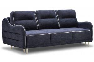 Диван прямой тканевый Браун - Мебельная фабрика «Ладья»