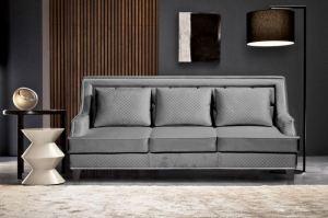 Диван прямой трехместный Астер Aster - Мебельная фабрика «Аргос»