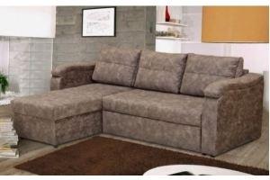Диван с оттоманкой Уют-1 - Мебельная фабрика «Универсал Мебель»