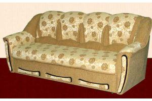 Диван прямой Уют - Мебельная фабрика «Уют»