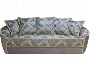 Диван прямой Вернисаж - Мебельная фабрика «Правильная мебель»