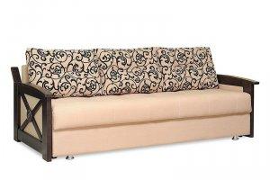 Диван прямой Верона 6 - Мебельная фабрика «Сапсан»