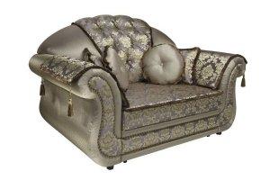Диван прямой Версаль 120ТТ - Мебельная фабрика «Вияна»