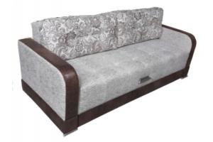 Диван прямой Виктория - Мебельная фабрика «Мебельный рай»