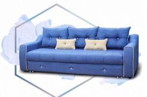 Диван прямой Вирджиния - Мебельная фабрика «Мебельный Формат»
