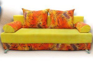 диван прямой Волна - Мебельная фабрика «Фаворит»