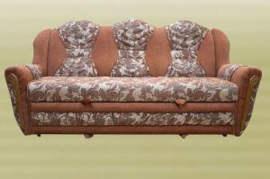 Диван прямой Выкатной - Мебельная фабрика «ЭГИНА»