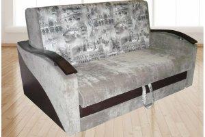 Диван прямой Янтарь 4 - Мебельная фабрика «Сезам»