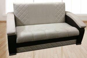 Диван аккордеон прямой Янтарь 7 - Мебельная фабрика «Сезам»