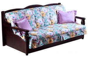 Диван Юлия прямой - Мебельная фабрика «Эко-мебель»