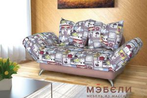 Диван раскладной Махаон - Мебельная фабрика «МЭБЕЛИ»