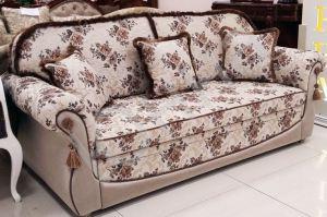 Диван раскладной Юнна-Версаль - Мебельная фабрика «ЮННА»