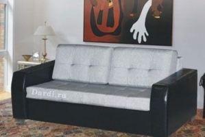 Диван раскладушка Маркус Lite - Мебельная фабрика «Дарди»