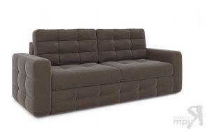 Диван Райс темно-коричневый - Мебельная фабрика «ТриЯ»
