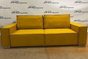 Диван Релакс тик-так - Мебельная фабрика «Жемчужина»