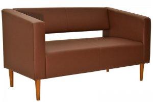 Диван Ретро шоколад - Мебельная фабрика «Мебелик»