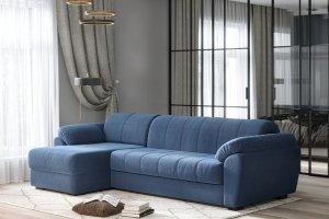 Диван Реймонд 2 с оттоманкой - Мебельная фабрика «Формула дивана»