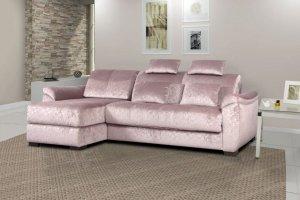 Диван Реймонд с оттоманкой - Мебельная фабрика «Формула дивана»