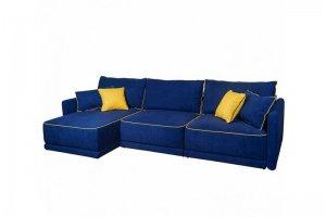 Диван Rim  с оттоманкой - Мебельная фабрика «Malitta»