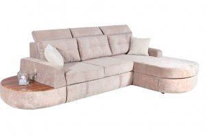 Диван Рим угловой - Мебельная фабрика «Рапсодия»