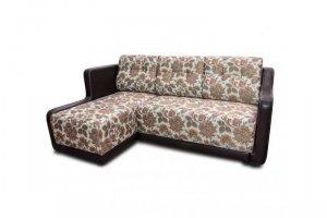 Диван Рио с оттоманкой - Мебельная фабрика «Мебелевич»