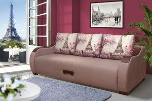 Диван Руслана 2 - Мебельная фабрика «Ахтамар»