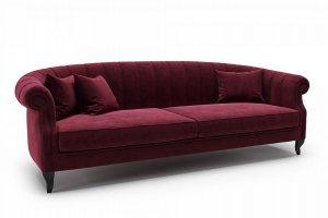 Диван S-03/01 - Мебельная фабрика «Новый век»