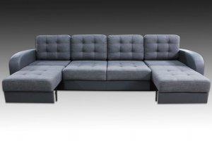 Диван с 2-мя креслами-трансформер Мэйсон - Мебельная фабрика «Мондо»