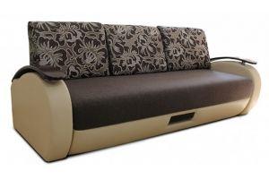 Диван с декором Кантри - Мебельная фабрика «DiWell»