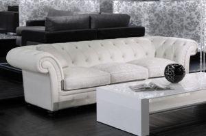 Диван с классическими утяжками Armando - Мебельная фабрика «Relotti»