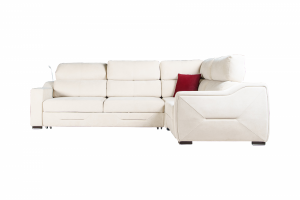 Диван с мягким углом Софт - Мебельная фабрика «33 дивана»