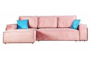 Диван с оттоманкой Бали 1 - Мебельная фабрика «33 дивана»