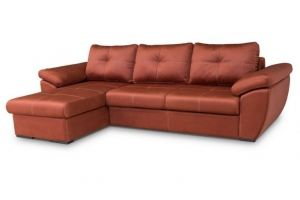Диван с оттоманкой Бавария - Мебельная фабрика «Mebel WooD-s»