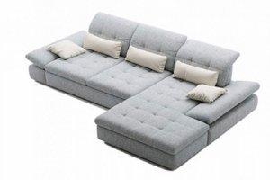 Диван с оттоманкой Кассия 2 - Мебельная фабрика «Fenix»