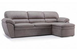 Диван с оттоманкой Салерно 2 - Мебельная фабрика «Fenix»