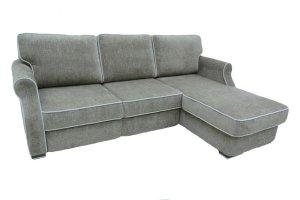 Диван с оттоманкой Софи - Мебельная фабрика «Имтекс мебель»