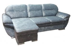 Диван с оттоманкой Верона - Мебельная фабрика «Каролина»