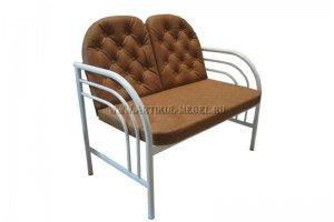 Диван с пуговицами 2М - Мебельная фабрика «Артикул-Мебель»