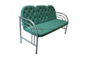 Диван с пуговицами 3М - Мебельная фабрика «Артикул-Мебель»