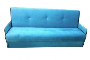 Диван с узкими подлокотниками - Мебельная фабрика «ЭГИНА»