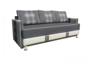 Диван с узкими подлокотниками Эстет - Мебельная фабрика «Наша Мебель»