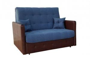 Диван с узкими подлокотниками Лотос - Мебельная фабрика «Gamag»