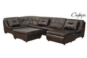 Диван Сафари - Мебельная фабрика «Кубань-мебель»