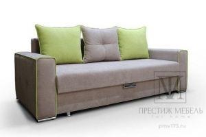 Диван прямой Салмон - Мебельная фабрика «Престиж мебель»