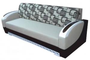 Диван Самурай прямой - Мебельная фабрика «AzurMebel»