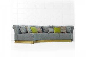 Диван SD-372 - Мебельная фабрика «Sofas&Decor»