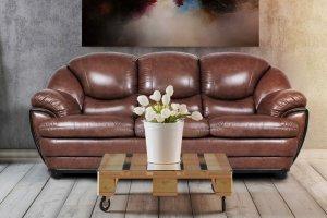 Диван седафлекс Барон Lux - Мебельная фабрика «Фан-диван»