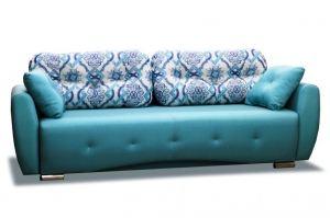 Диван Шанхай с подлокотниками - Мебельная фабрика «Царицыно мебель»
