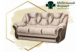 Диван Шарлотта 4 БД - Мебельная фабрика «Мебельный Формат»