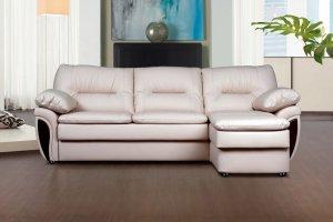 Диван Сиена с оттоманкой - Мебельная фабрика «Формула дивана»